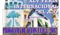 La 45 Feria del Ajo de Las Pedroñeras acogerá concursos, charlas y rutas de tapeo