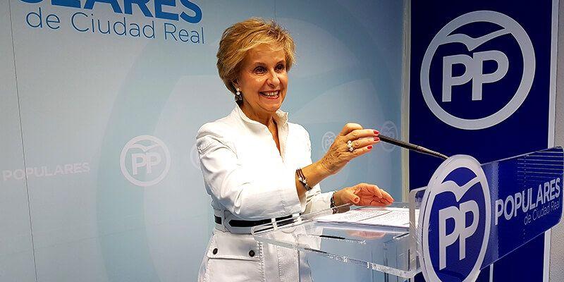 """Quintanilla """"Los dos años de Page han sido fatídicos para el crecimiento económico, para los servicios públicos y para los castellano-manchegos que más lo necesitan"""""""