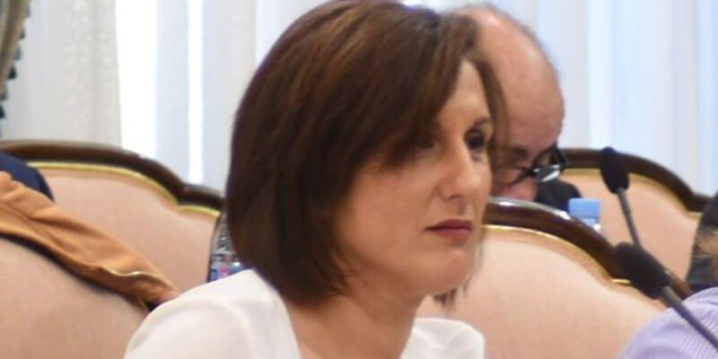 """Ramírez """"Mi voto siempre será coherente con la línea que he mantenido hasta ahora la del beneficio de los vecinos de Guadalajara"""""""