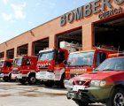 UGT traslada a la ciudadanía su preocupación por la inversión realizada en bomberos por parte de la Diputación de Cuenca
