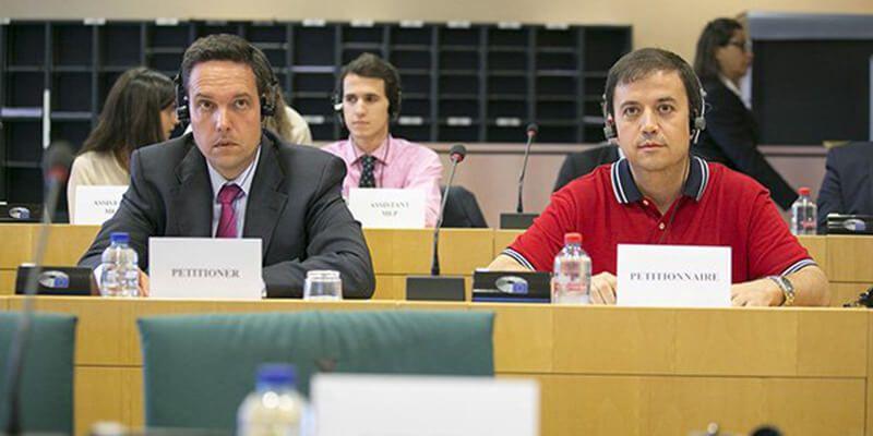 Unión de Uniones agradece al Parlamento Europeo su interés para aclarar el recorte de ayudas a los agricultores ecológicos de Castilla-La Mancha