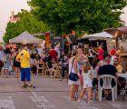 Valdeluz vivió las fiestas en la calle con una amplia y activa participación de la comunidad vecinal