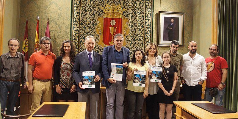 """El Ayuntamiento de Cuenca presenta el estudio """"Entre Hoces"""", uno de los proyectos ganadores del Concurso Nacional +Patrimonio"""