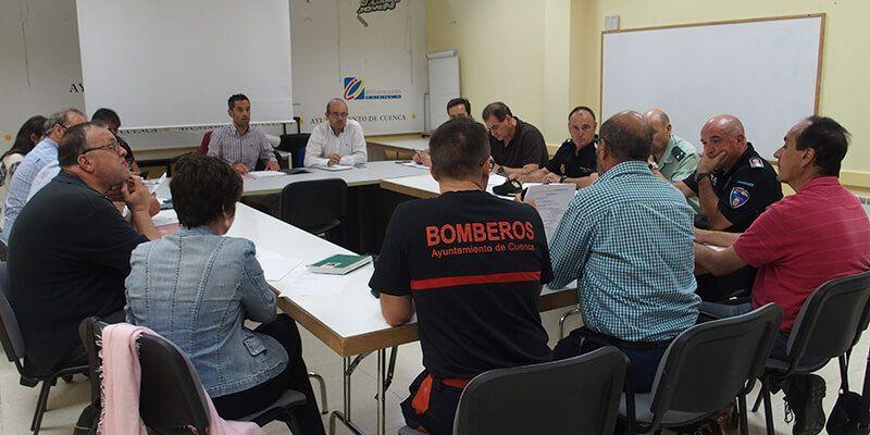 Cuenca se prepara para la llegada  de La Vuelta 2017