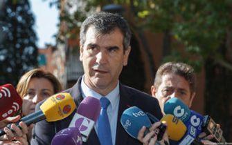 Antonio Román asistirá a la manifestación contra el terrorismo convocada este sábado en Barcelona