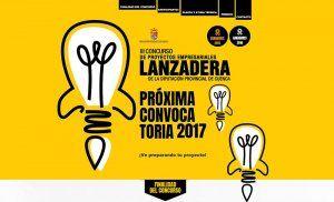 CEOE CEPYME Cuenca anima a los emprendedores a  participar en el concurso lanzadera de la diputaciónc