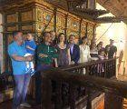 Cardenete acoge uno de los conciertos de la IV Ruta de Órganos Históricos organizada por la Junta