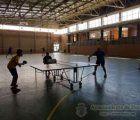 Celebrados los torneos de Bádminton y de Tenis de Mesa de Huete