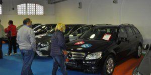 CONVECU apunta que se mantiene un pequeño descenso en la matriculación de vehículos