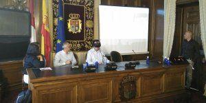 Diputación de Cuenca presenta una aplicación de realidad virtual sobre las pinturas de Villar del Humo