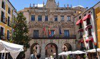 El Ayuntamiento de Cuenca amplia el plazo para presentar ofertas de los servicios de recogida y transporte de residuos urbanos