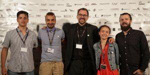 """El Festival Europeo de Cortometrajes """"Villamayor de Cine!"""" clausura con éxito su X edición"""