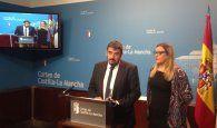 El PSOE C-LM aboga por el diálogo para resolver la problemática de los funcionarios altos cargos