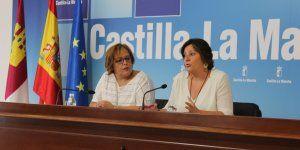 El Plan de Empleo de C-LM ha beneficiado a más de 35.600 personas, 3.298 contratos en Cuenca y 2.654 en Guadalajara