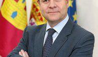 El presidente García-Page asiste este viernes en Cuenca al final de la séptima etapa de La Vuelta Ciclista a España
