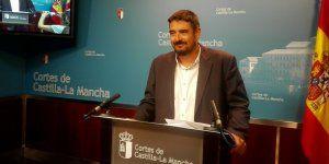 steban defiende la modificación de la ley incrementará la eficacia y la eficiencia de los servicios públicos de C-LM