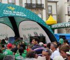 Globalcaja y Seguros RGA organizan una nueva edición de la Bicicleta Solidaria en Cuenca y Hellín