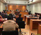 Guarinos denuncia que PSOE y Podemos abandonan la comisión de presupuestos dando ejemplo de una constituyente Venezolana