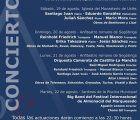 Huete acoge este viernes, 18 de agosto, el primer concierto delII Festival Internacional de Música de Almonacid del Marquesado