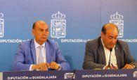 La Diputación de Guadalajara ha atendido a más de una treintena de pueblos con cisternas de agua potable en 2017