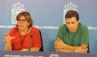 La Diputación de Guadalajara impulsa la creación de un inventariado de árboles singulares y olmos en la provincia