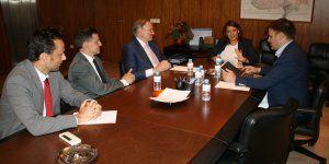 a Junta apuesta por la universalización de la cobertura móvil y la inclusión digital de toda la región
