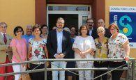 La Junta continúa renovando y modernizando consultorios de salud de la región