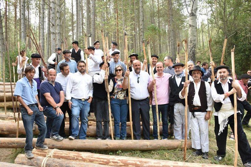 La Junta llevará a cabo la señalización turística de la ruta ganchera del Alto Tajo