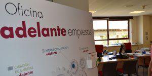 La Oficina Adelante Empresas de Cuenca ha atendido 626 consultas desde su puesta en marcha hace un año