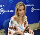 Merino denuncia que Page quiere convertir a Castilla-La Mancha en rehén de sus fracasos políticos