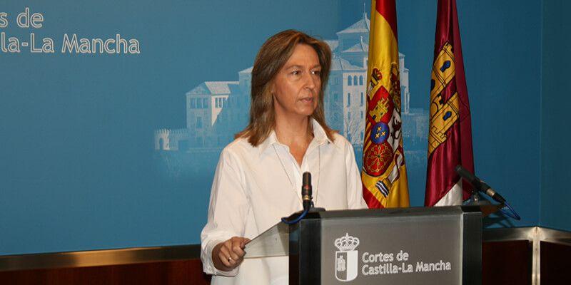 Page es un político sin principios, hipócrita, sibilino y el verdadero artífice de la podemización de Castilla-La Mancha y España