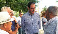 Prieto reafirma el compromiso de Diputación de Cuenca con la UDP y destaca su labor en la provincia