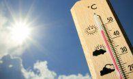 Protección Civil y Emergencias alerta por altas temperaturas en el interior de la mitad sur peninsular durante el fin de semana