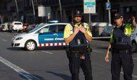 Se desplazan a Barcelona los familiares de la mosso d'Escuadra herida en el atentado y originaria de Cuenca