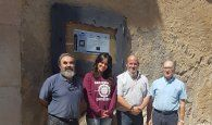 Seis personas contratadas a través del Plan de Empleo del Gobierno regional realizarán labores de promoción turística en el Geoparque de Molina