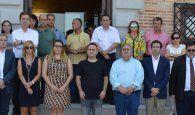 Tirado traslada toda la solidaridad del PP de C-LM a las víctimas del atentado de Barcelona