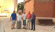 El PP de Guadalajara denuncia irregularidades en obras del Ayuntamiento de Torija