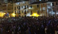 Un informe policial echa por tierra la verbena del día 16 organizada por las Peñas Mateas de Cuenca