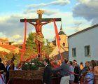 Comienzan las fiestas por el Cristo de la Misericordia de Quer