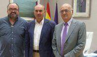 Diputación de Guadalajara firma con dos clubes de Basket sendos convenios de colaboración
