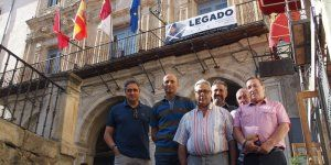 Asociados de ASPADEC y 'El Crisol' disfrutarán gratis de espectáculos taurinos y musicales en la Feria y Fiestas de Cuenca