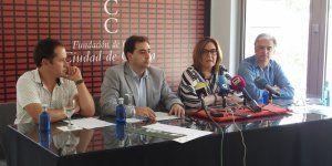 Cuenca vuelve a acoger la celebración del Festival Internacional de Música 'Clásicos Colgados'