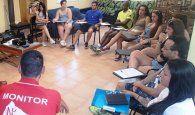 Comienza el curso de Monitor de Actividades Juveniles del Programa Dipuemplea Plus de la Diputación de Guadalajara