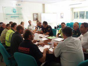El Parque Vuelta se situará el 25 de agosto en la vía de servicio de Hermanos Becerril