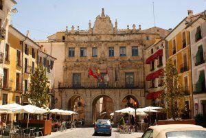 El GMP dice que seguirá trabajando para mejorar la movilidad y el transporte de Cuenca