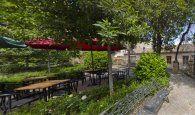 En marcha el procedimiento para la adjudicación del quiosco bar de los jardines de la Cotilla de Guadalajara