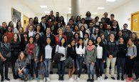 121 alumnos internacionales cursarán sus estudios este año en el Campus de Cuenca