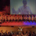 Actuaciones musicales y proyecciones en Multicines tendrán su espacio en la programación del FESCIGU
