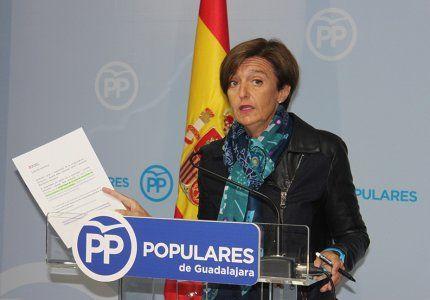 Ana González también pide el cese de Molina Si Page lo puso, lo puede cesar