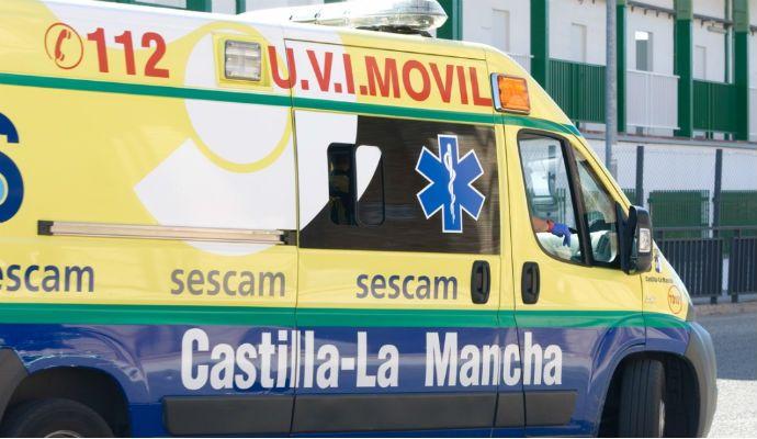 CCOO insta al SESCAM a vigilar el proceso de subrogación de los trabajadores de ambulancias